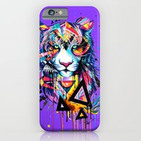 -Tiger - iPhone 6 Slim Case