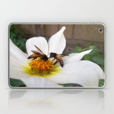 Bees at Work Laptop & iPad Skin
