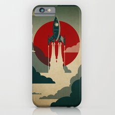The Voyage iPhone 6 Slim Case