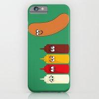 Tom Hated This Part iPhone 6 Slim Case