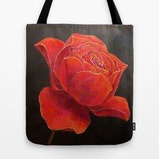 Rose Essence Tote Bag