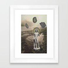 167. Framed Art Print