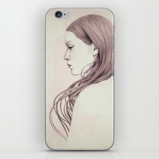 222 iPhone & iPod Skin