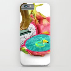 diving into summer Slim Case iPhone 6s