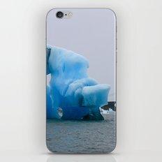 jökulhlaup iPhone & iPod Skin