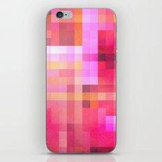 Pixel 1 iPhone & iPod Skin
