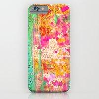 Honeycomb iPhone 6 Slim Case