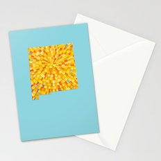 New Mexico Sun Stationery Cards