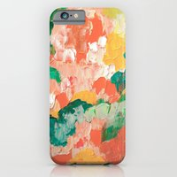 Abstract 83 iPhone 6 Slim Case