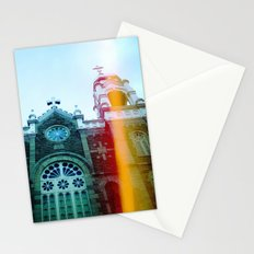 'BIG HOUSE' Stationery Cards