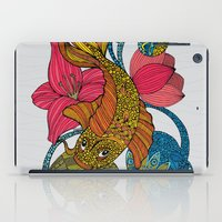 Koi Palloi iPad Case