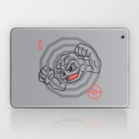 G-074 Laptop & iPad Skin