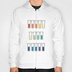 pH Indicators. Hoody