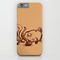 Shipwrecked  iPhone 6 Slim Case