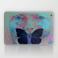 Virginea Laptop & iPad Skin