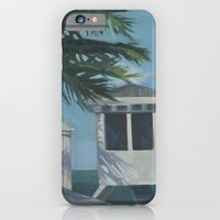 Lifeguard ~ oil study iPhone 6 Slim Case