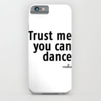 Trust me! iPhone 6 Slim Case