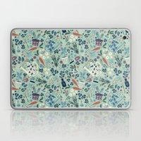 Herb Garden Laptop & iPad Skin