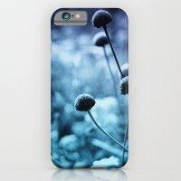 Solitary Moon iPhone 6 Slim Case