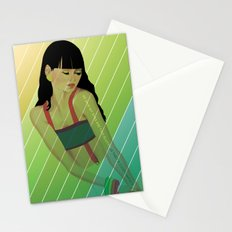 question Stationery Cards