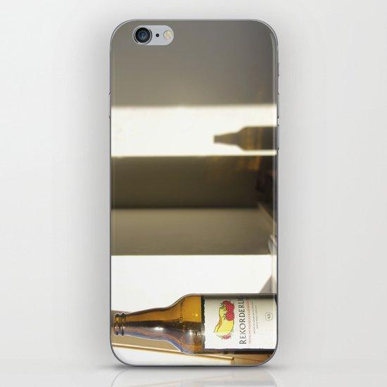 Rekorderlig iPhone & iPod Skin