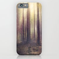 iPhone Cases featuring This isn´t yours by HappyMelvin