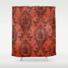 Refreshing! Shower Curtain