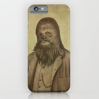 Chancellor Chewman  iPhone 6 Slim Case