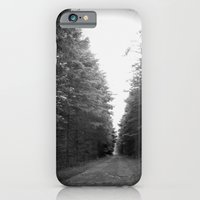 No Outlet iPhone 6 Slim Case