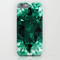iPhone Cases featuring green hell by Matthias Hennig