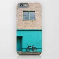 iPhone & iPod Case featuring Yorktheimer Building by Vorona Photography