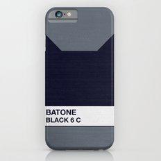BATONE iPhone 6 Slim Case