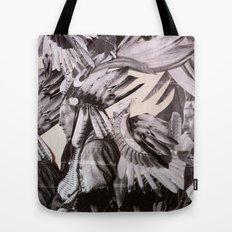 AMERICAN NATIVES Tote Bag