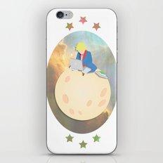 Modern Prince iPhone & iPod Skin