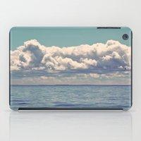 Calms The Soul iPad Case