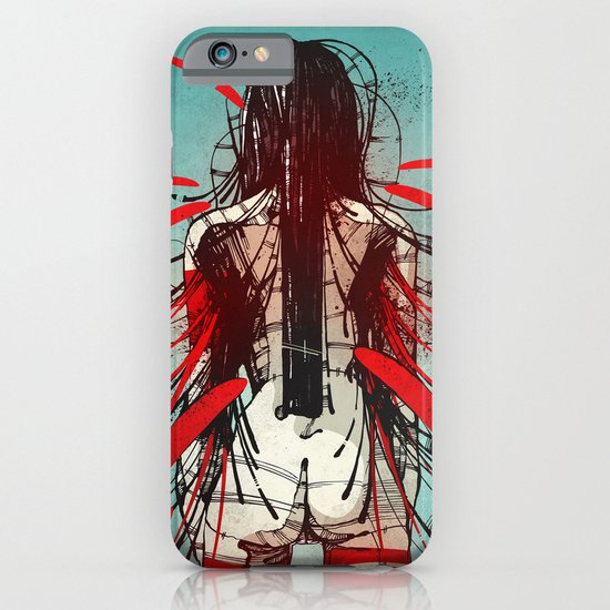 Nymph III: Exclusive iPhone & iPod Case