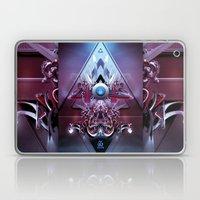 Vanguard Laptop & iPad Skin