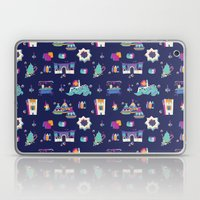 Morrocan Night Laptop & iPad Skin
