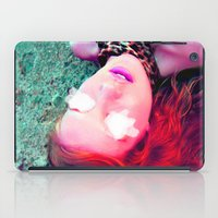Another Red Head  iPad Case