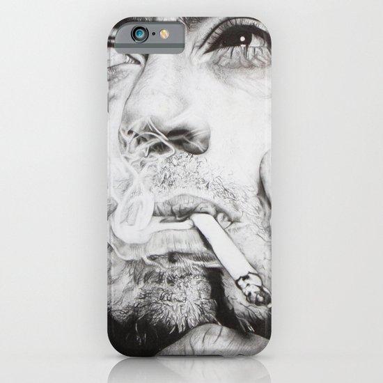 Robert Downey Jr. iPhone & iPod Case