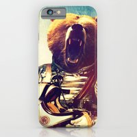iPhone & iPod Case featuring Doing The Other Thing by rubbishmonkey