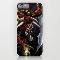 One Misunderstood Monster iPhone 6 Slim Case