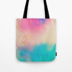 Glitch 06 Tote Bag