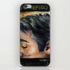 Jomafink iPhone & iPod Skin
