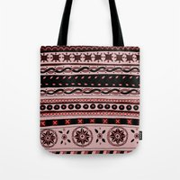 Yzor Pattern 005 02 Tote Bag