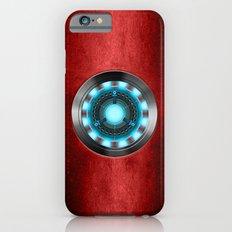 Iron Man Iron Man Slim Case iPhone 6s