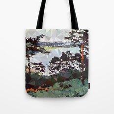 Landscape N. 5 Tote Bag