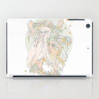 Adorned Pop iPad Case
