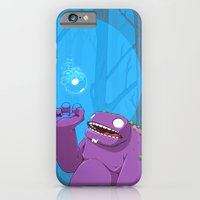 Ghost Of Mello Marsh iPhone 6 Slim Case