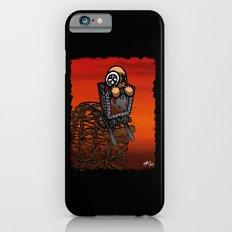 Le parcours de la mine Slim Case iPhone 6s